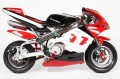 Nitromotors Pocketbike PS77