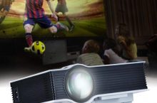 Los mejores proyectores baratos domésticos de 2016