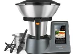 Los 5 mejores robots de cocina según la OCU