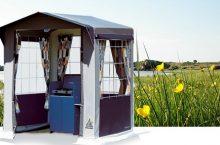 4 tiendas cocina para camping que no te importaría comprar
