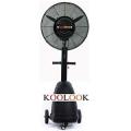 Ventilador nebulizador de exterior KOOLOOK