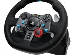 Los mejores volantes para PC de 2018
